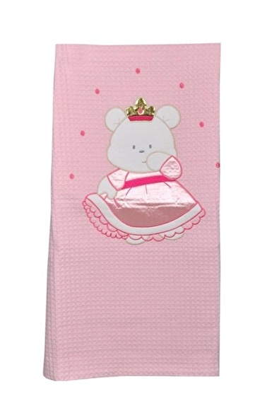Tomuycuk Battaniye Pembe